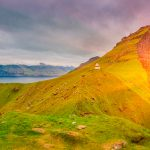 Hiking Faroe Islands - Trekking islas Feroe