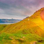 Hiking Faroe Islands - Trekking islas Feroe