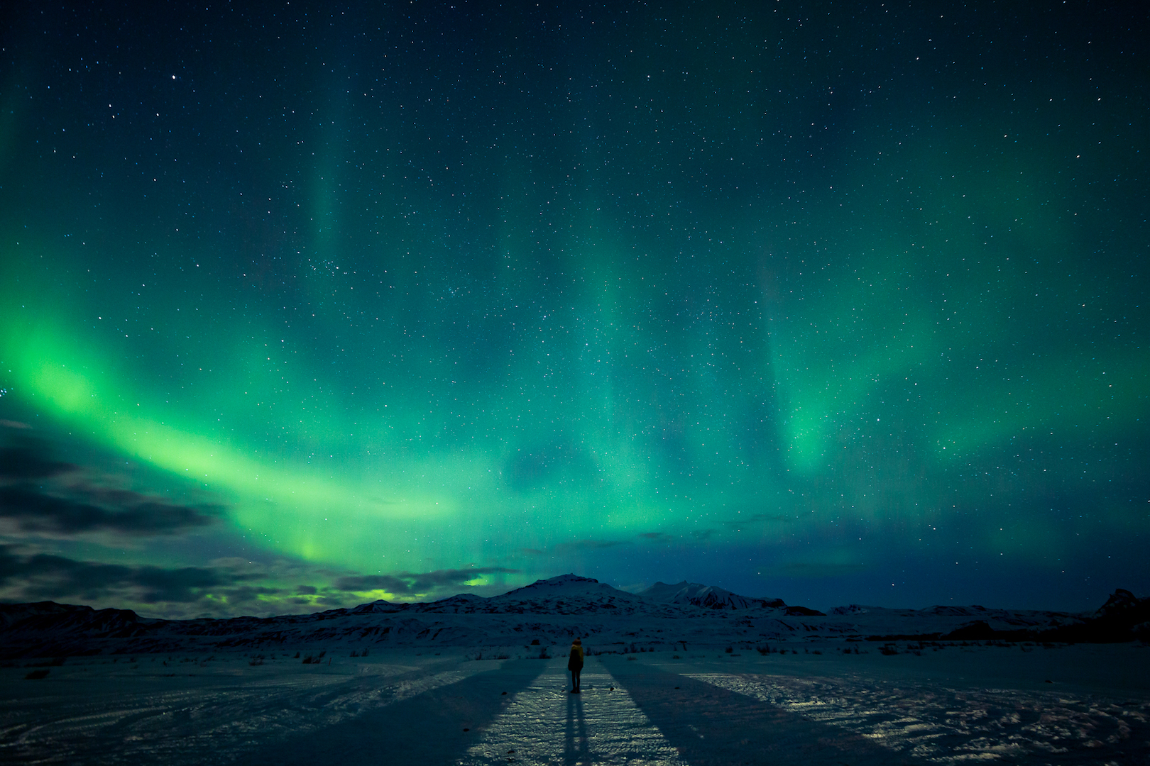 what to see iceland winter