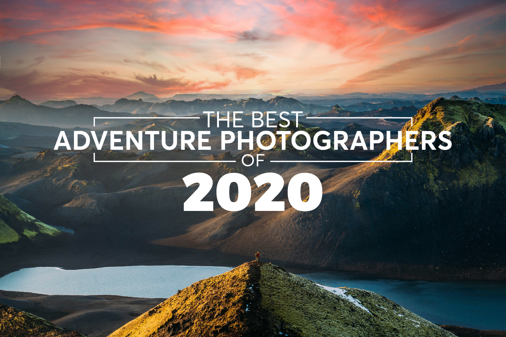 best adventure photographers 2020