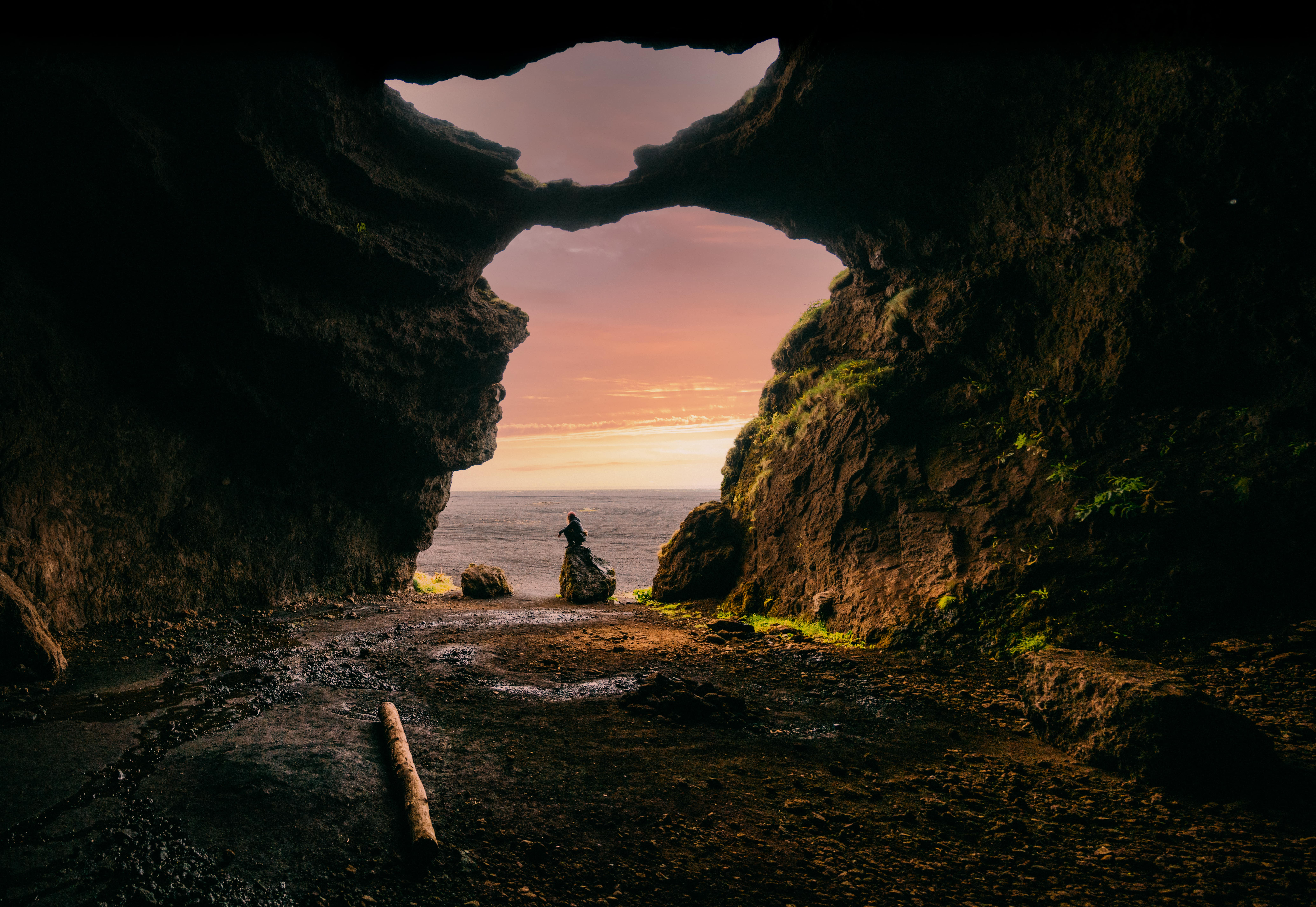 Yoda Cave top things to do in iceland summer